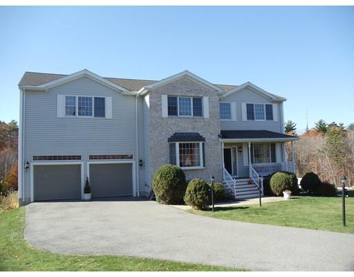 20 Lawndale Cir, Gloucester MA 01930