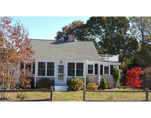 156 Berry Ave, West Yarmouth MA 02673