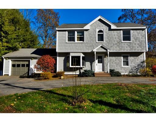 12 Proctor Rd, Chelmsford MA 01824