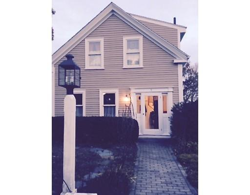 9 Ledgemont Ave, Gloucester MA 01930