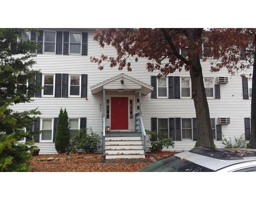 6 Inverness Ave #APT 2, Worcester, MA