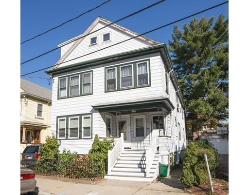 9 Muller Ave #APT 23, Cambridge MA 02140