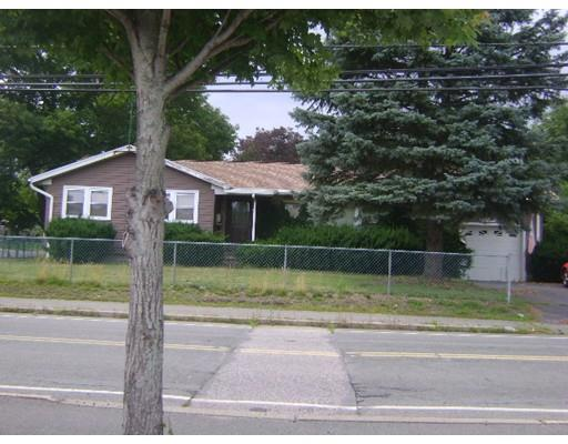 213 South St, Bridgewater, MA