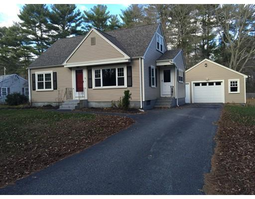 11 Young Ave, Norton MA 02766