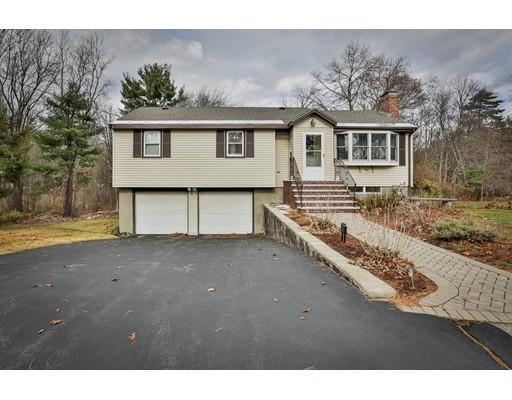 17 Brentwood Dr, Reading MA 01867