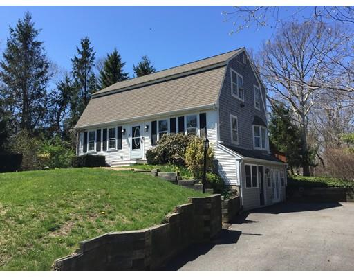 21 Kenwood Dr, Plymouth, MA