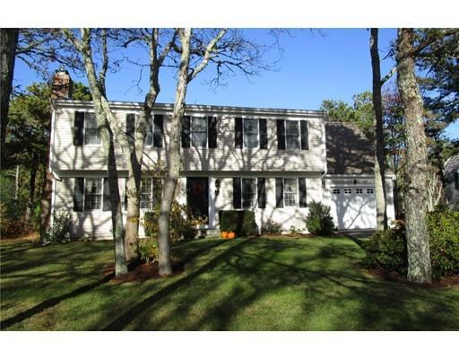 80 Noreast Dr, Harwich MA 02645