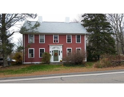 926 Somerset Ave, North Dighton, MA