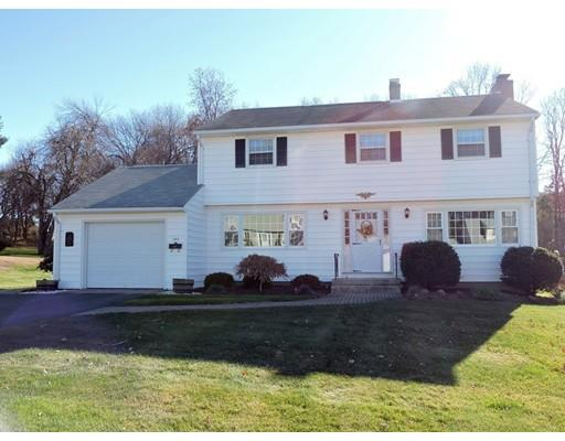 140 Clover Rd, Ludlow MA 01056