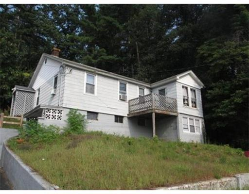 140 Leominster Rd, Sterling MA 01564