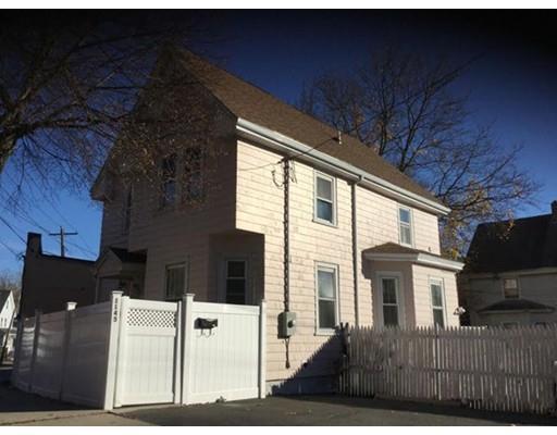 1145 Salem St, Malden, MA