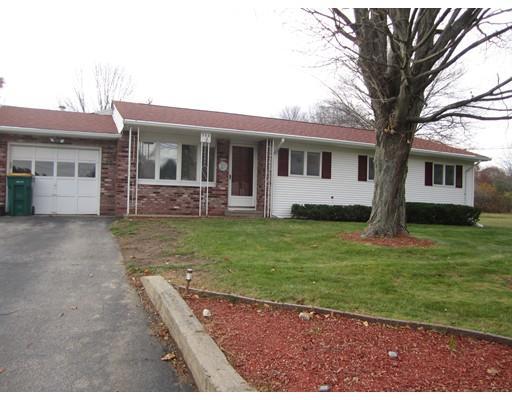 366 Mendon Rd, North Attleboro, MA