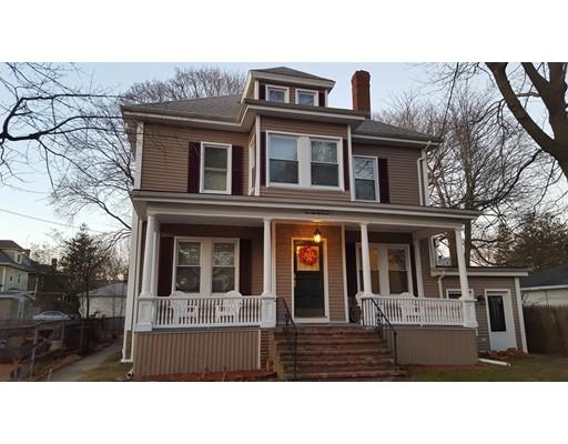 197 Hawthorn St, New Bedford, MA