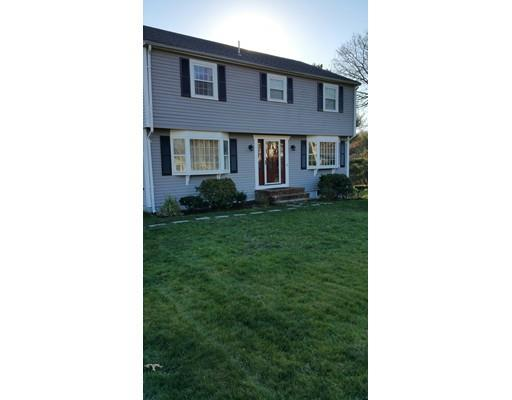 66 Riverside Dr, Norwell MA 02061