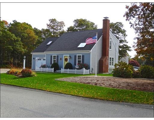 47 Suffolk Ave, West Yarmouth MA 02673