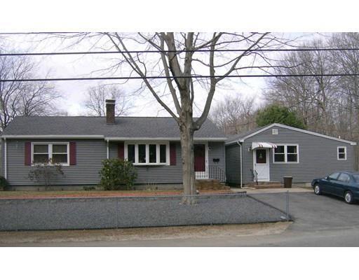 54 Garfield Ave, Attleboro MA 02703