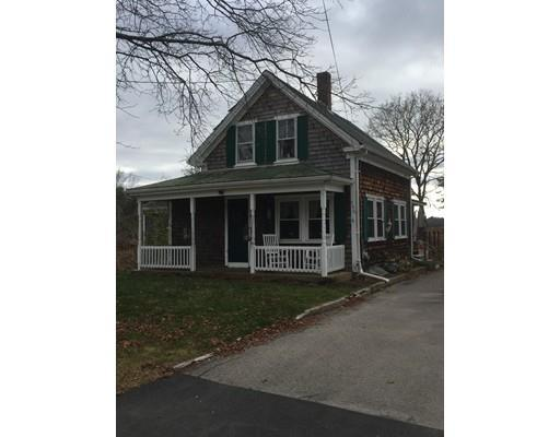 160 Plymouth St, Carver MA 02330