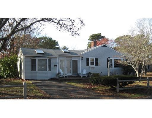 9 Sachem Path, West Yarmouth MA 02673
