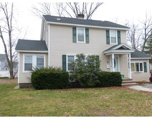 32 Sunset Ave, Chelmsford MA 01824