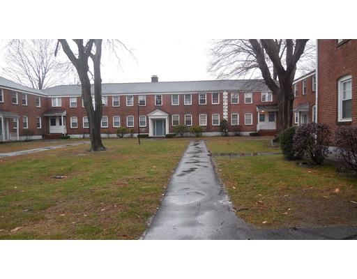 57 Colony Road ## 2, West Springfield, MA