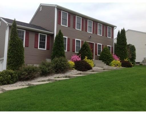 171 Wedgewood Dr, Ludlow MA 01056