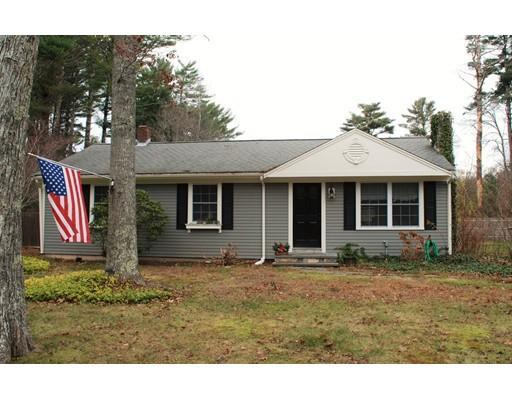 3 Andrea Way, Forestdale MA 02644