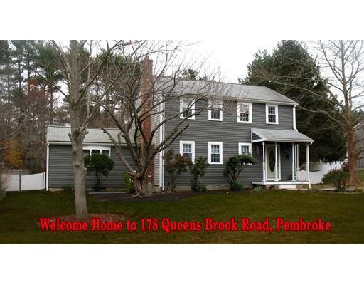 178 Queens Brook Rd, Pembroke MA 02359