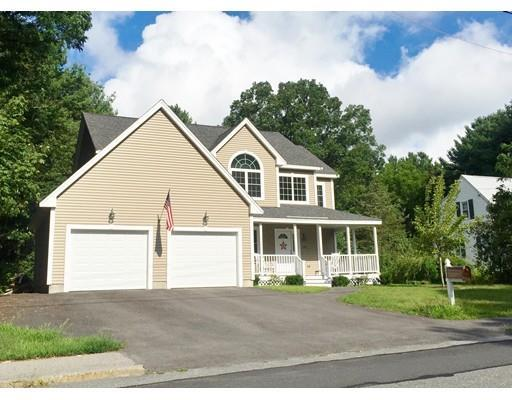 32 Berry Rd #LOT 1, Lowell, MA