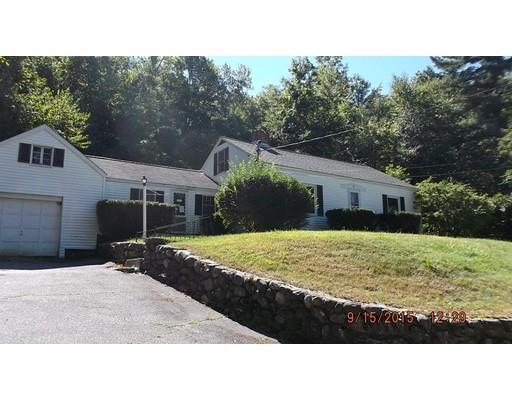 7 Redstone Hill Rd, Sterling MA 01564