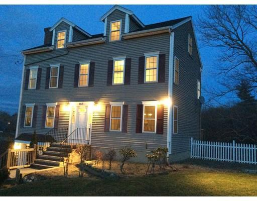 488 E Washington St, Hanson MA 02341
