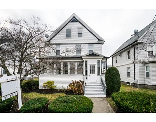 181 Franklin St, Quincy, MA