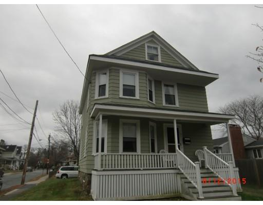 91 Odell Ave, Beverly MA 01915