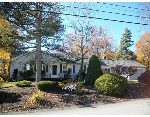 4 Brentwood, Chelmsford MA 01824