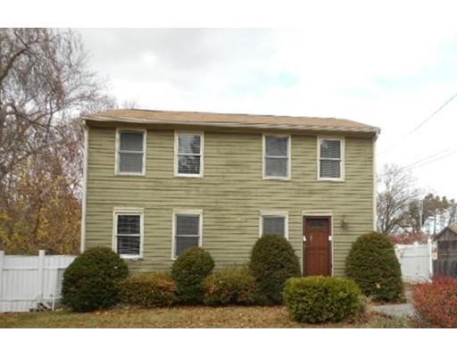 105 Collins St, Attleboro MA 02703