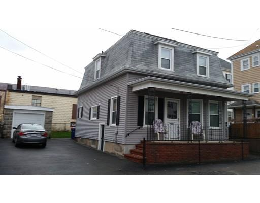 15 Erics Way, New Bedford, MA