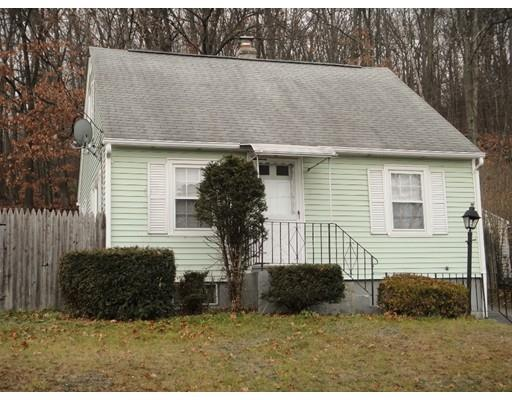 3 Crillon Rd, Worcester MA 01605