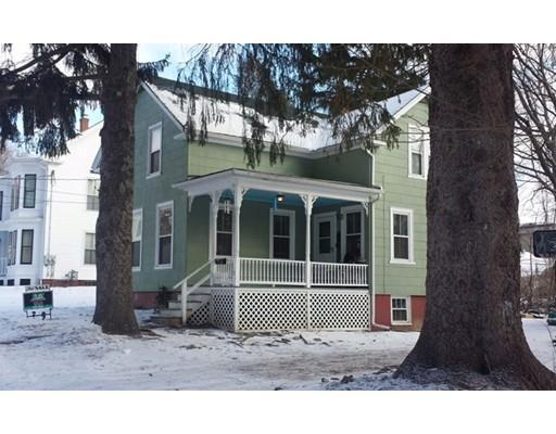 11 Union St, North Brookfield MA 01535