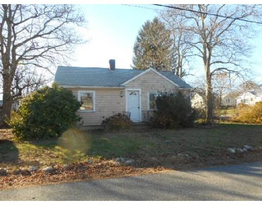 91 Olson St, Abington MA 02351