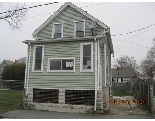 10 Highland St, New Bedford, MA