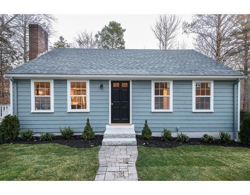 5 Leather Ln, Beverly MA 01915