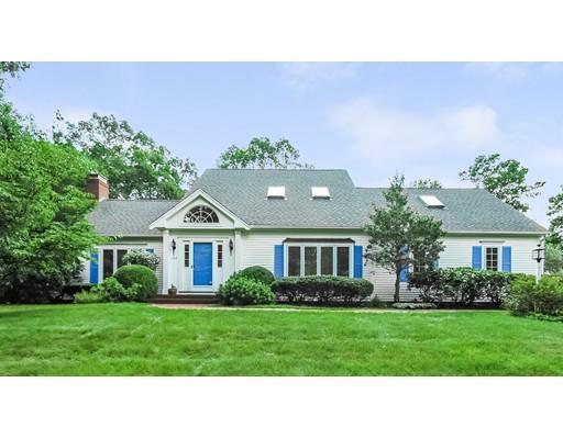 143 Beech Leaf Is, Centerville MA 02632