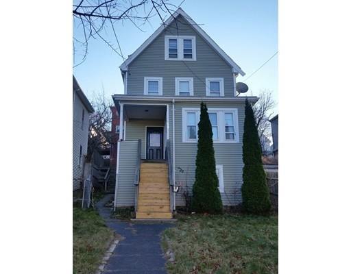 27 Endicott Ave, Revere MA 02151