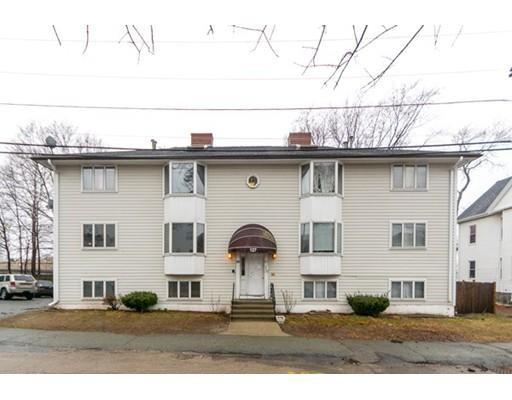 125 Federal Ave #APT 2-a, Quincy, MA