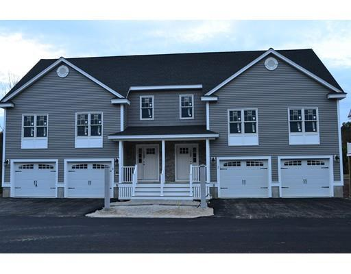 5 Commodore Way #APT 2, Westford MA 01886