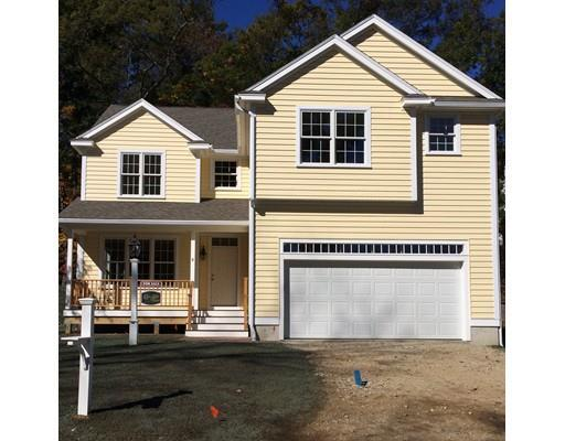 8 Mayflower Dr #APT 1, North Andover, MA