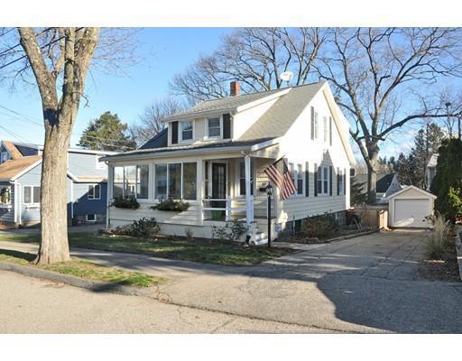 43 Cedar Terrace St, Milton MA 02186