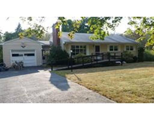500 Oak St, Bridgewater, MA