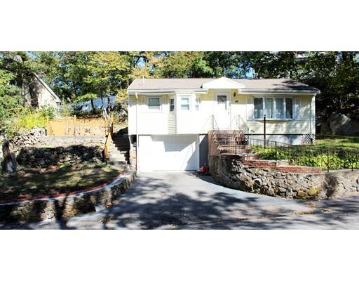 50 Circuit Rd, Quincy MA 02169