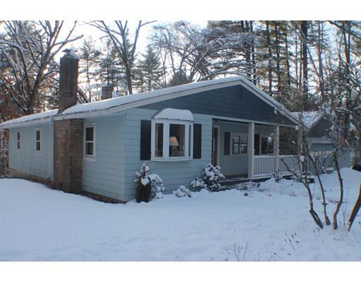 84 Lost Lake Dr, Groton, MA