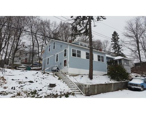 136 Culley St, Fitchburg MA 01420